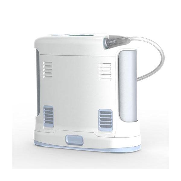 portable oxygen concentrator rental