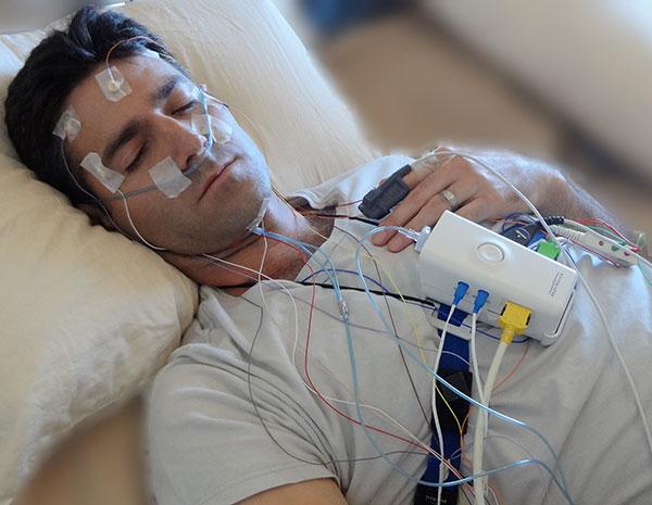 Sleep Apnea Test in Bangalore