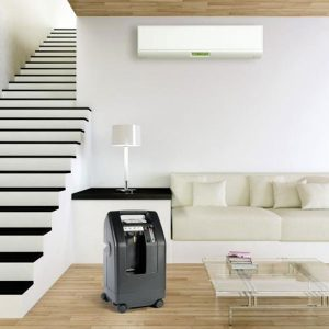 Portable Oxygen Concentrator for Rent in Bangalore
